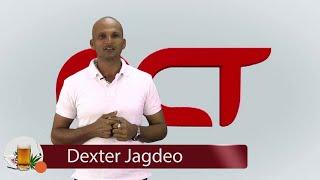 Dexter Jagdeo