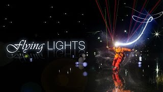 ★ FLYING LIGHTS ★ by Petzl Sport