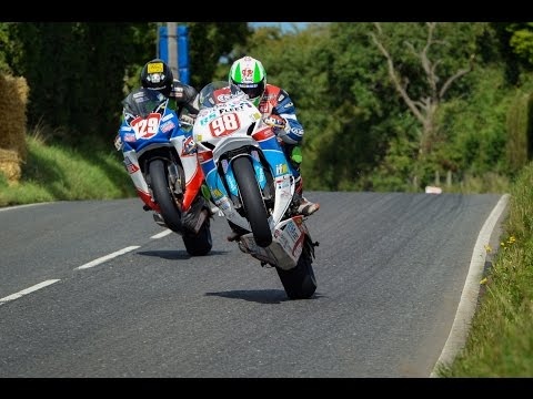 road racing super bike
