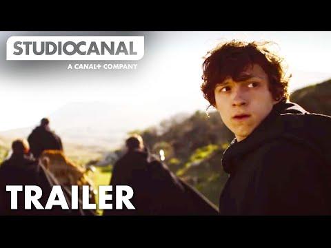 Pilgrimage (Trailer)