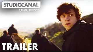 Nonton PILGRIMAGE - Official UK Trailer - Coming Soon Film Subtitle Indonesia Streaming Movie Download
