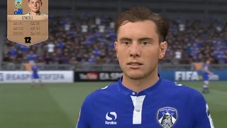 Top Best Fifa 17 Young Players 17-18 Real Faces, Last Update! ...