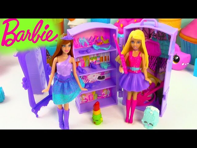 mp barbie doll the princess and