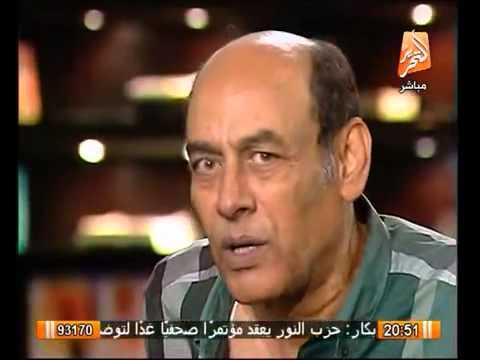 استنكار لقتل الشيخ حسن شحاته احمد بدير ينفعل فى الاستديو على مرسي ورانيا بدوي تبكي