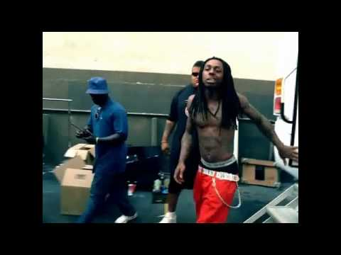 Lil Wayne – A Millie