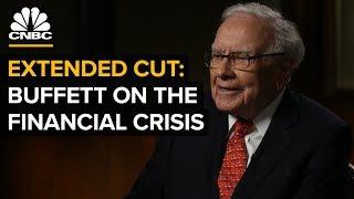 Video Warren Buffett On The 2008 Crisis MP3, 3GP, MP4, WEBM, AVI, FLV September 2019