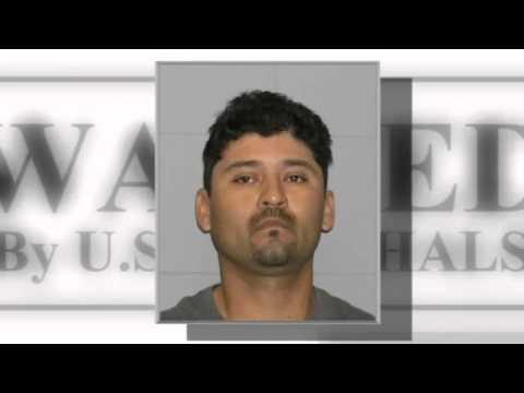 Marshals' Most Wanted: Ismael Gerardo Navejas