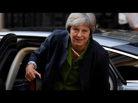 Κέρδη και ζημίες για την κυβέρνηση Μέι στο δρόμο για το Brexit…