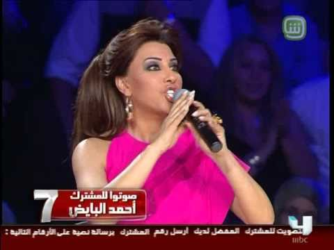 Arabs Got Talent – Semi-final – Ep12 – أحمد البايض
