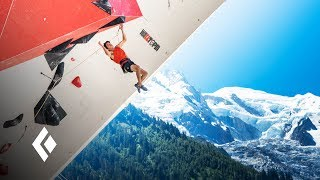 Live. Climb. Repeat. - Get Ready for the 2018 World Championships by Black Diamond Equipment