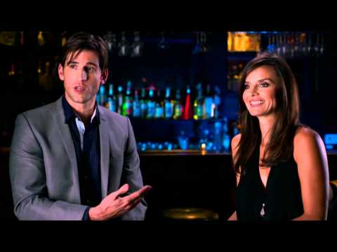 """Cinemax Chemistry: Couples Interview - """"Gets Physical"""""""