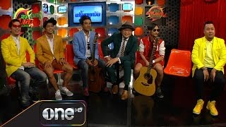 Station Sansap 19 May 2014 - Thai Talk Show