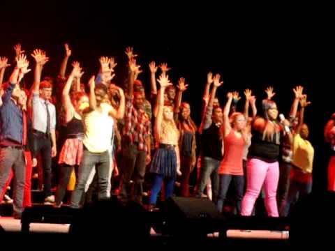 'Wexford - Holy crap! The best of the best of Canadian Glee clubs competed to put Lea Michele and Matt Morrison to shame. These kids from Toronto KILLED IT!! Although t...
