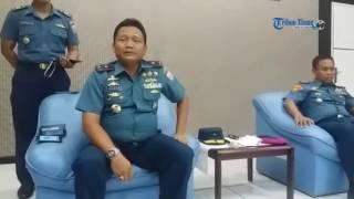 Video Danlantamal VI Bantah Oknum TNI Aniaya Warga MP3, 3GP, MP4, WEBM, AVI, FLV Mei 2017