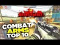 Combat Arms Top 10 Plays Episode 206 last Episode Of 20