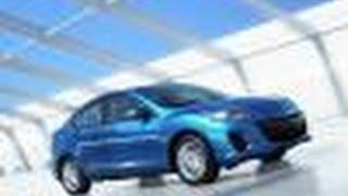 Real World Test Drive 2012 Mazda 3 SkyActiv
