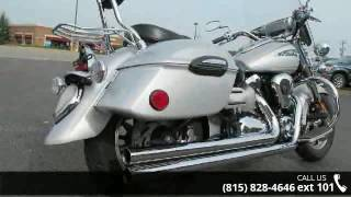 4. 2009 Yamaha Road Star Silverado S Cruiser - Honda Northwe...