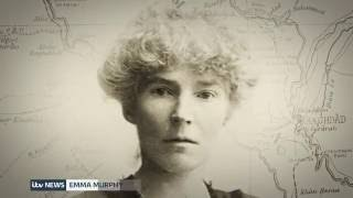 Nonton Gertrude Bell - Britain's 'Queen of the Desert' Film Subtitle Indonesia Streaming Movie Download