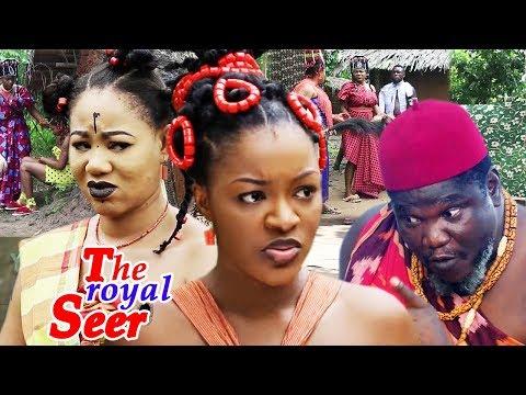 The Royal Seer Season 1&2 (Chacha Ekeh/Ugezu .J. Ugezu) 2019 Latest Nigerian Nollywood Movie