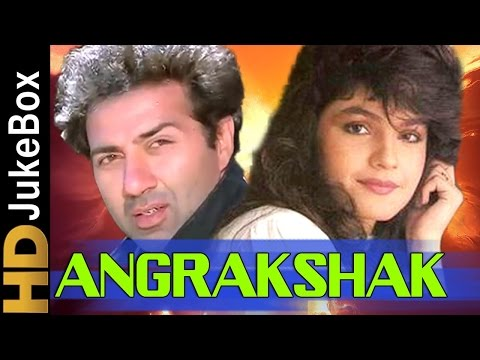 Angrakshak (1995) | Full Video Songs Jukebox | Sunny Deol, Pooja Bhatt