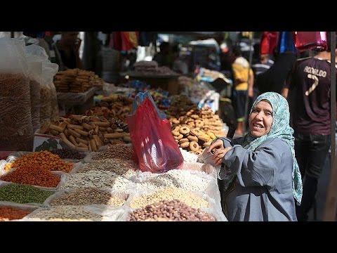 Μ.Ανατολή: Το Ιντ Αλ Φιτρ στα παλαιστινιακά εδάφη