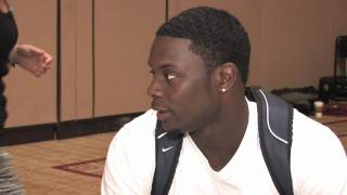 Lance Stephenson Draft Combine Interview