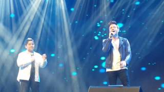 Video Shane Filan - Flying Without Wings - Live Duet  @ Surabaya with Ryan Chandra Widjaja MP3, 3GP, MP4, WEBM, AVI, FLV Juni 2018