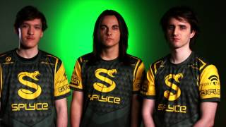 Watch Splyce and Method go head to head!