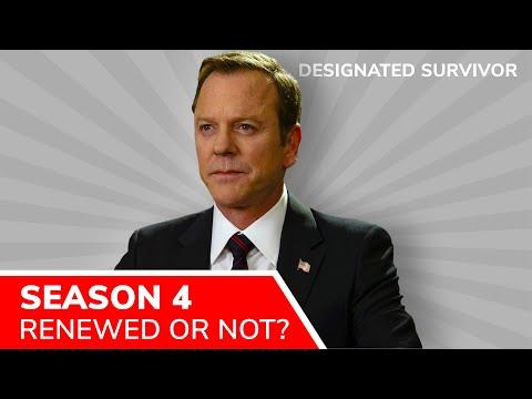 Designated Survivor Season 4 cancelled by Netflix, Italia Ricci confirms