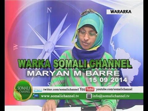 Channel - SOMALI CHANNEL.
