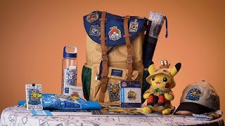 2019 Pokémon Worlds Welcome Kit Highlights by The Official Pokémon Channel