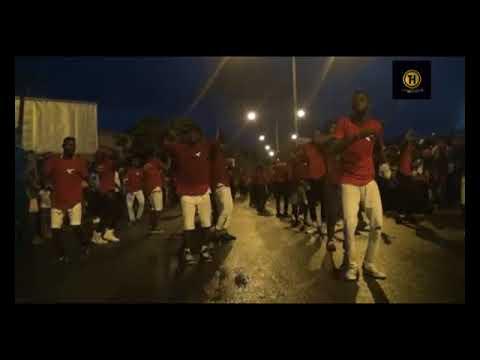 Calabar carnival dryrun 2017 Episode 1