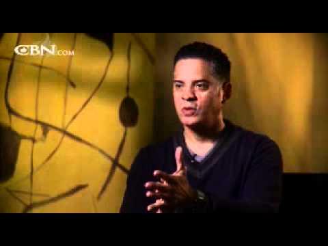 Heaven & Hell Week: Life Beyond the Grave – John Ramirez – CBN.com