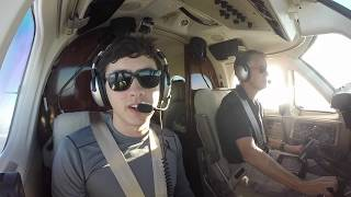 Video WATCH THIS BEFORE YOU LAND AT TELLURIDE - King Air 90 - KTEX RWY 27 MP3, 3GP, MP4, WEBM, AVI, FLV Juli 2019