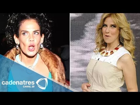 raquel bigorra - Niurka arremetió contra Raquel Bigorra 22 agosto 2014 Suscribe a nuestro canal: http://goo.gl/8VNGCj Para más información entra en: http://www.cadenatres.com...