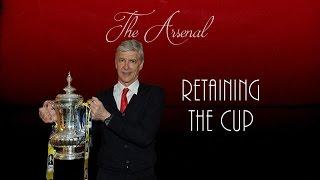 Video Retaining The Cup ● Arsenal's FA Cup Glory ● 2015 MP3, 3GP, MP4, WEBM, AVI, FLV Oktober 2018
