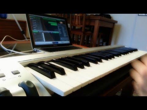 Tastiera MIDI - Cos'è e come scegliere la più adatta
