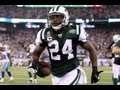 Darrelle Revis's Career Highlights (NY Jets ...