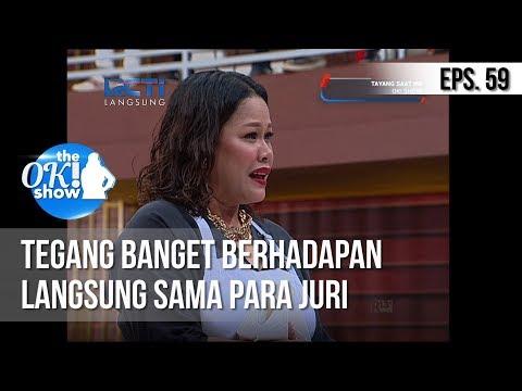 Download Video [THE OK! SHOW] Tegang Banget Berhadapan Langsung Sama Para Juri [27 Februari 2019]