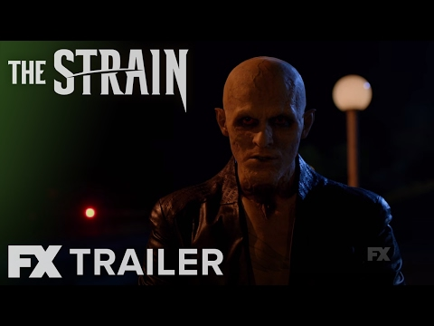 The Strain 3.03 Preview