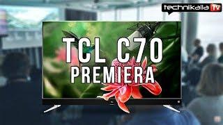 Telewizory TCL linia C70