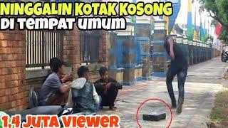 Video KOTAK KOSONG BIKIN ORANG-ORANG LARI KOCAR KACIR😤😂...PRANK indonesia## MP3, 3GP, MP4, WEBM, AVI, FLV April 2019
