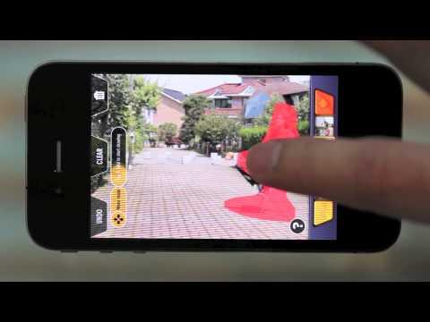 Video of Clone Camera 2.0
