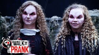 Vampire | Walk the Prank | Disney XD