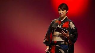 「地方活性化には伝統文化と斬新なアイデアが必要」秋田美人を武器に集客力アップを目指す起業家の戦略 水野千夏氏TEDxTohoku