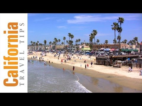 Take a Video Tour of Newport Beach