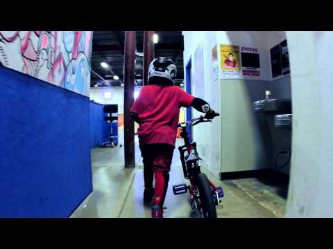 video:Bike - Evolve Action Sports Park - Camp