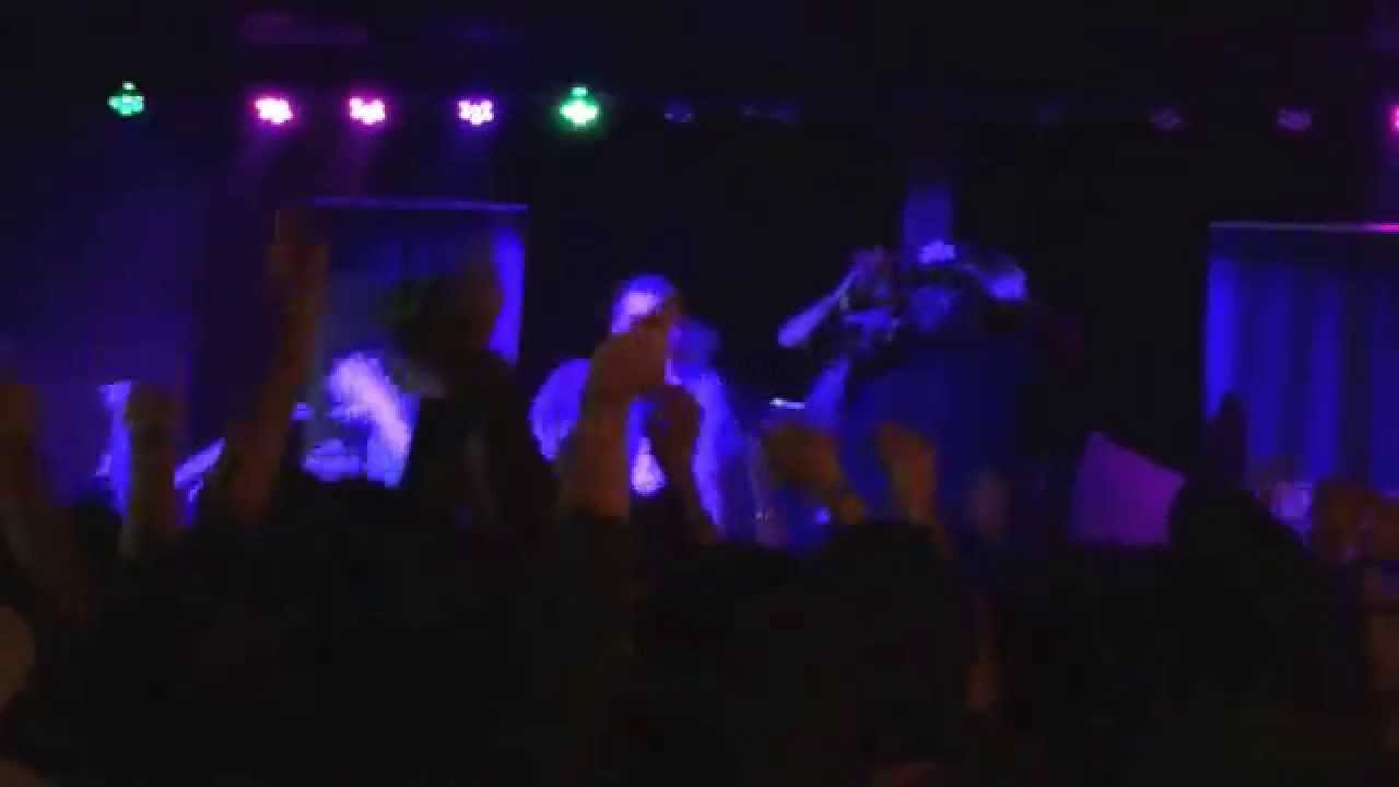 Killer Mike Gives Speech on Ferguson Before Concert in St. Louis (Video)