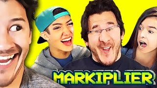 Markiplier Reacts to Teens React to Markiplier