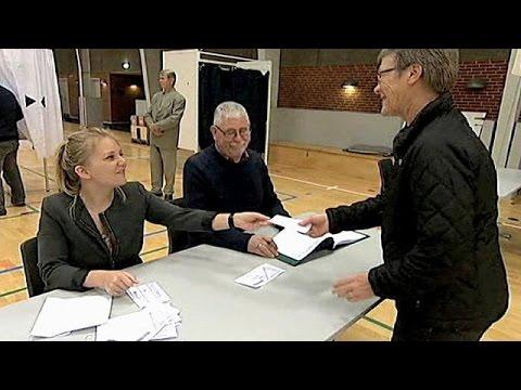 Δανία: Δημοψήφισμα για την συμμετοχή στην ευρωπαϊκή πολιτική εσωτερικών υποθέσεων